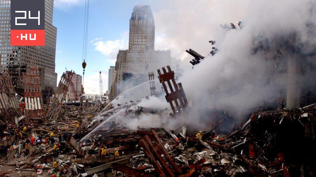 Gyökeresen megváltoztatta a világot 9/11 – a hatása még ma is tart | 24.hu