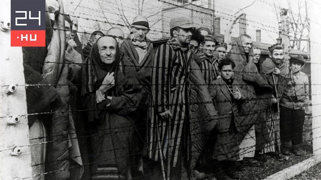 Lágerérzetek: hangok, tapintások, ízek, szagok a koncentrációs táborokban | 24.hu
