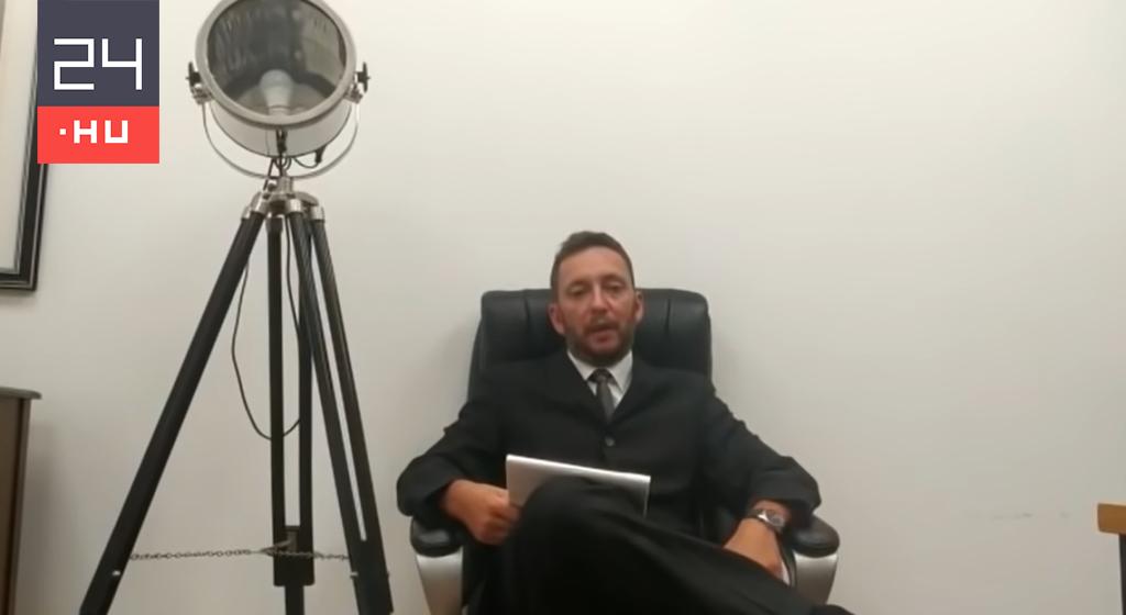 Kiadatás előtt a férfi, aki magára vállalta a Borkai-videó nyilvánosságra hozatalát   24.hu