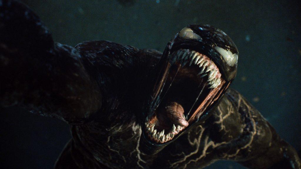 Megdöntötte a pandémiás korszak nézettségi rekordját a Venom 2.