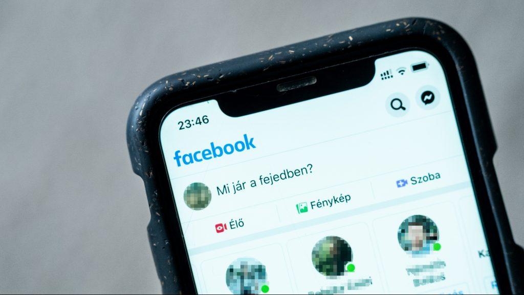 Változik egyeseknél a Facebook, kevesebb politikai tartalom jelenik meg