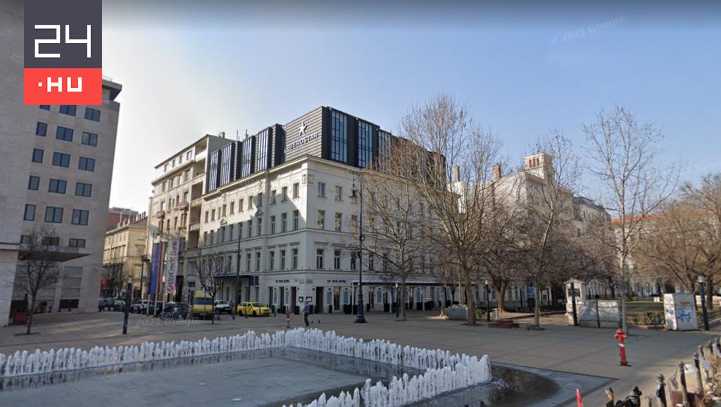 A Szabadság téren is vett egy szállodát Tiborcz István cége