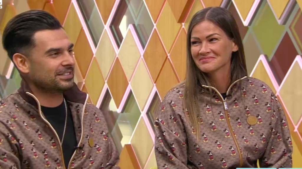 Életünk története: Horváth Tamás felesége sírva fakadt, amikor felkérték, hogy szerepeljenek a műsorban