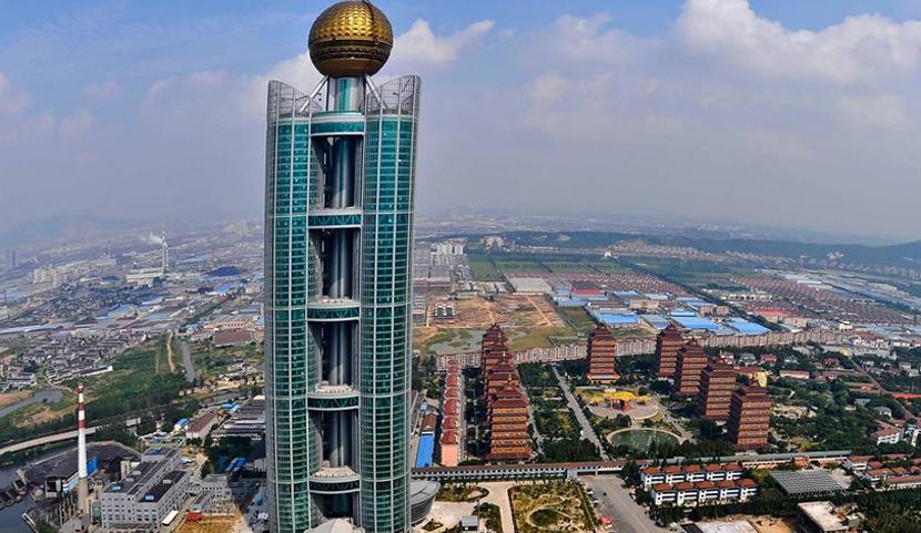 Fotó: visitourchina