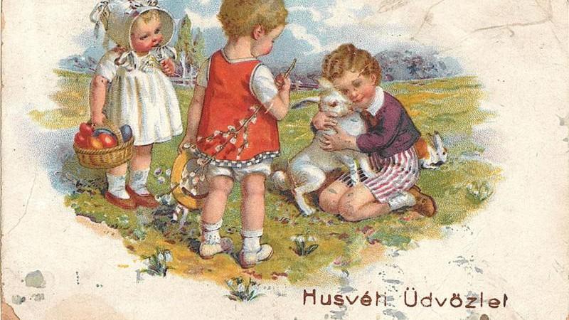"""Képtalálat a következőre: """"régi rajzolt képeslapok"""""""