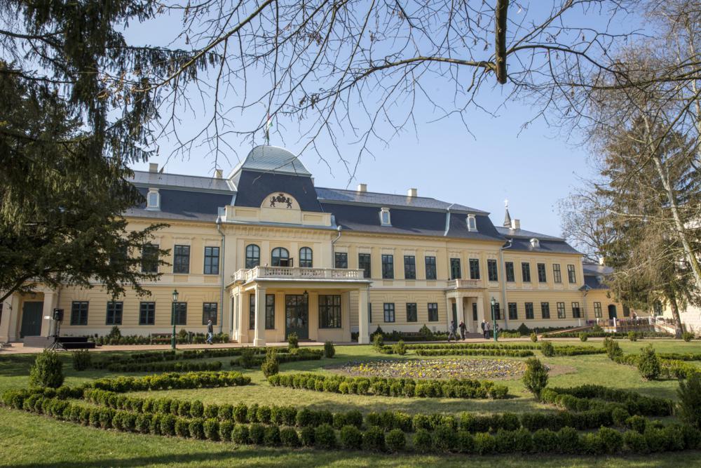 Két magyar múzeum az európai top 40-ben