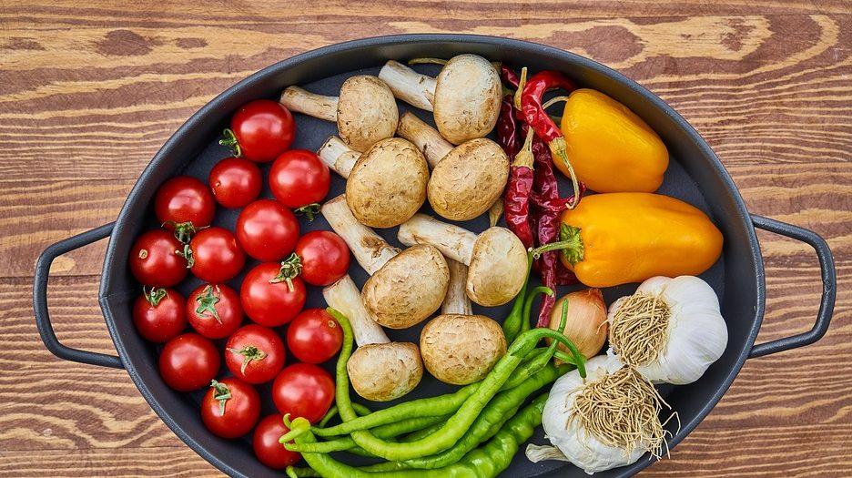gyulladáscsökkentő étrend és életmód