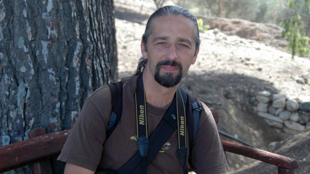 Bardócz Attila