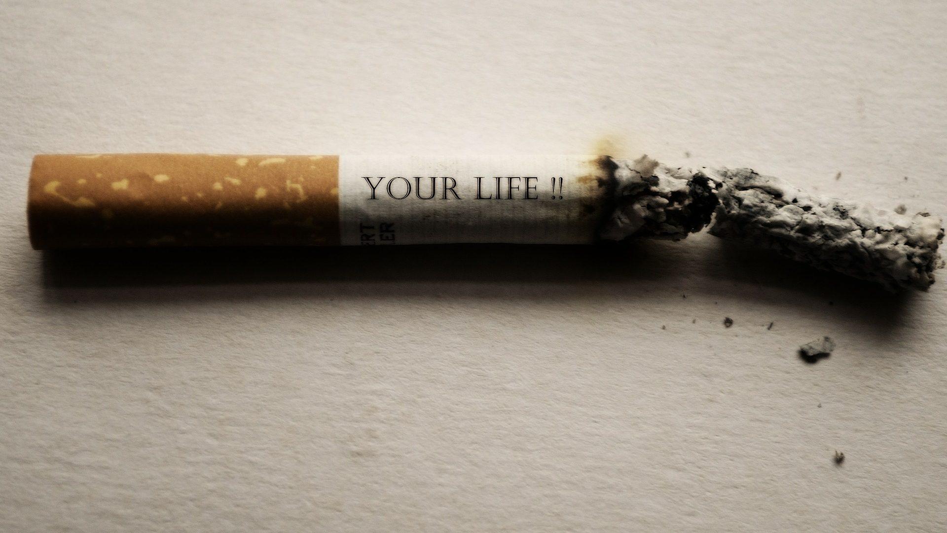 dohányzásellenes receptek