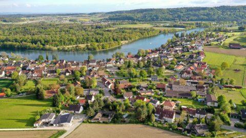 A falu, ahol mintha 300 éve megállt volna az idő