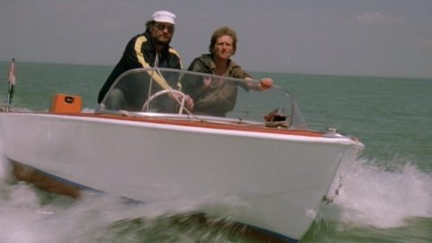 50 éve milliók kedvence a legendás Columbo