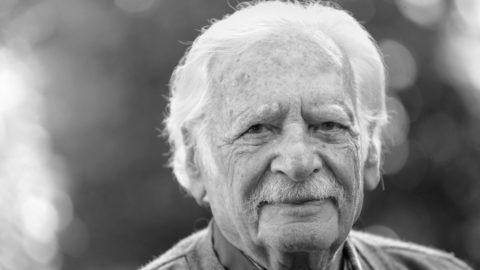 Utolsó útjára kísérték Bálint gazdát, az ország kertészét