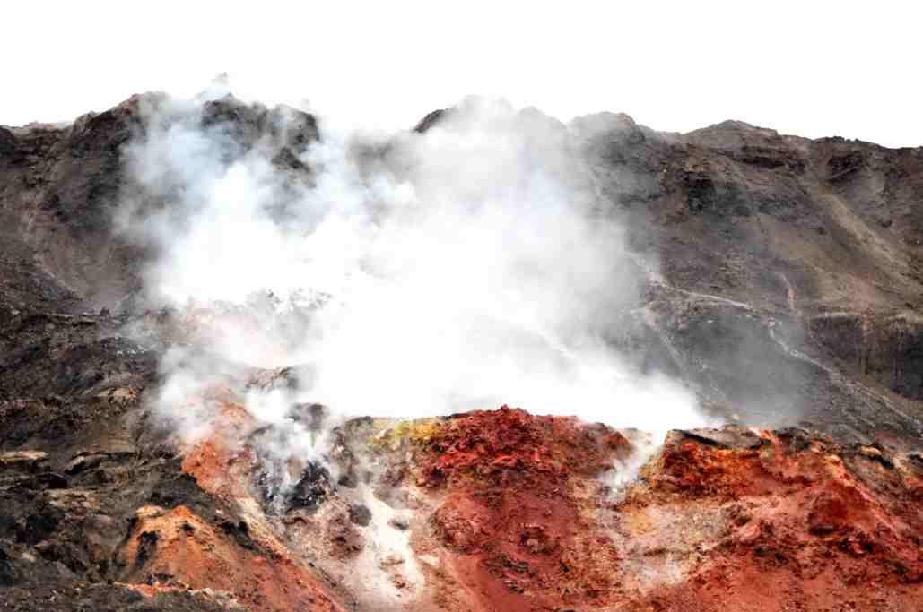 Csodák a nagyvilágból: 5 misztikus hely, ahol örökké ég a tűz
