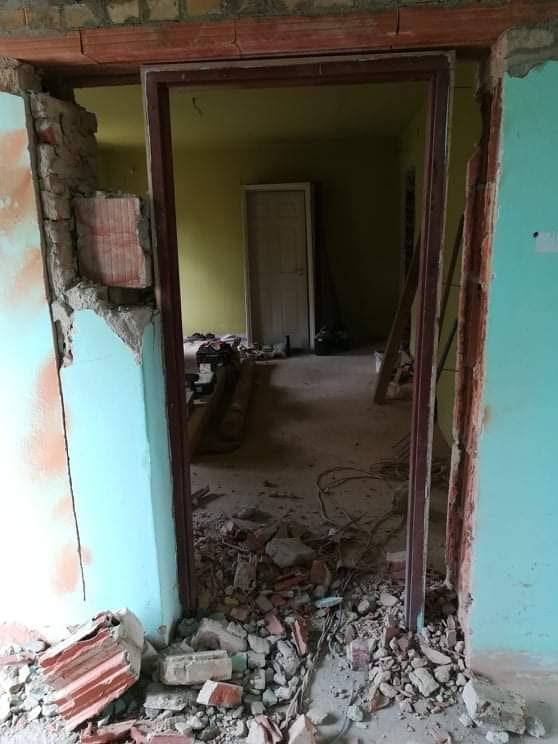 Bámulatos otthon lett az évek óta lakatlan házból