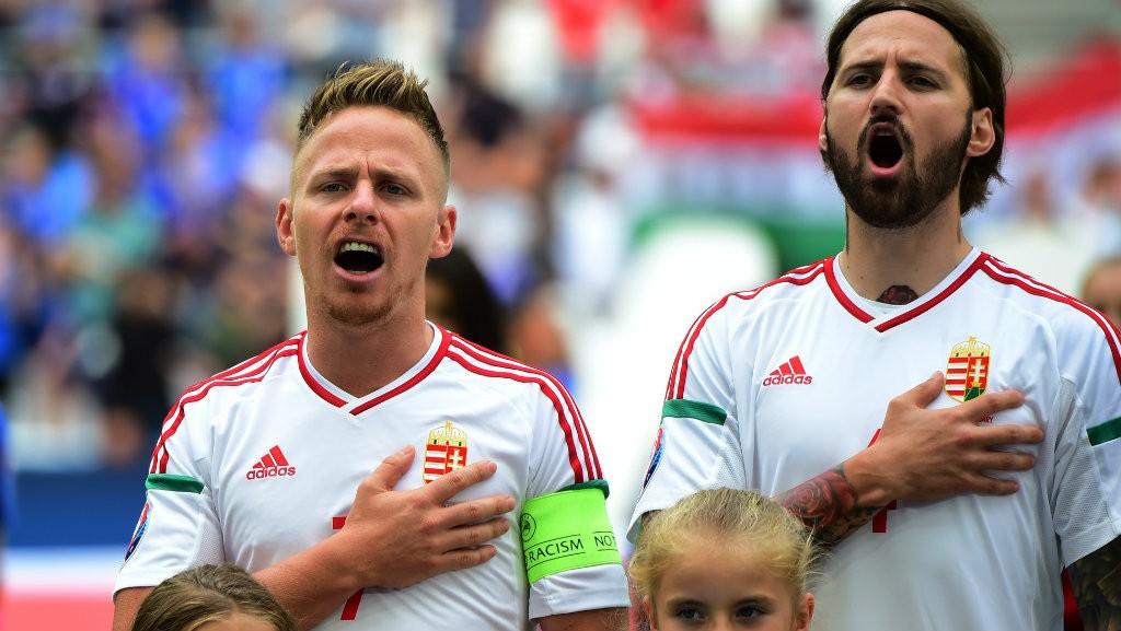 """Dzsudzsák: """"Idegesítő Izland továbbjutása, Ronaldo ..."""