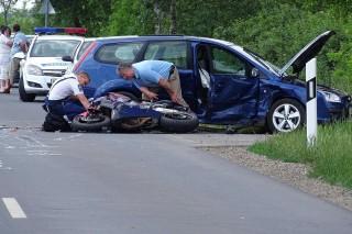 Halálos közlekedési baleset történt Békés megyében