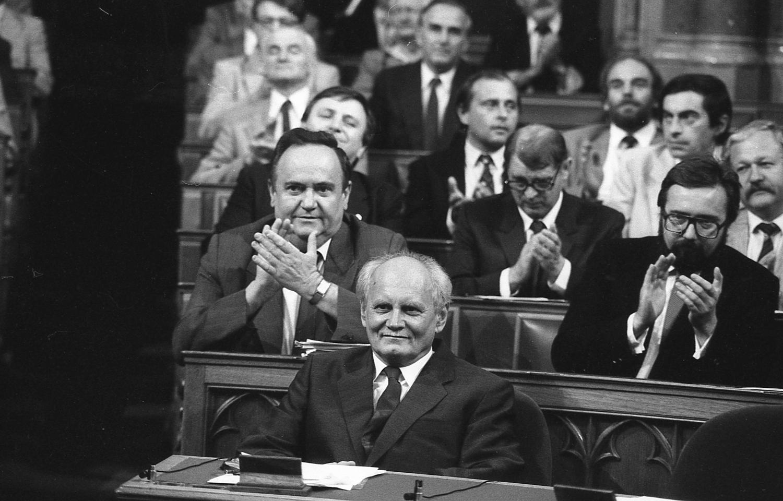1990 Göncz Árpád