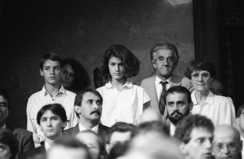 1990 parlament