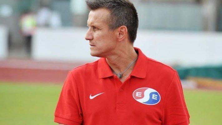 Vigh Ferenc - másodedző, Füzesgyarmati SK