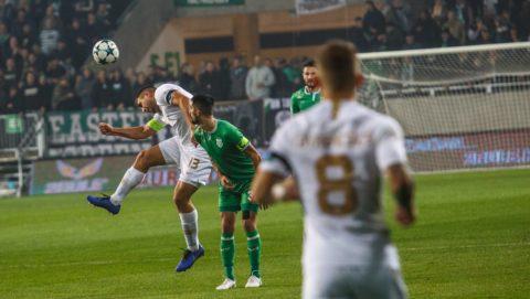 Balhé az új Vidi-stadionban  a biztonságiak ököllel ütötték az Újpest- szurkolókat – VIDEÓ dad01c341b