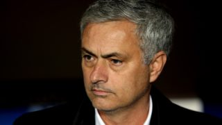 File Image: Manchester United's Portuguese head coach Jose Mourinho has been sacked. Manchester United fires 'The Special One' after worst ever Premier League start, in Manchester, England, on December 18, 2018. ( Photo by Pedro Fiúza/NurPhoto)