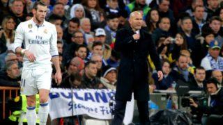 70301092. Madrid, 1 Mar. 2017 (Notimex-Juan Carlos Rojas).- El equipo de Real Madrid empató con un marcador de 3-3 ante el equipo Las Palmas, encuentro llevado a cabo en el estadio Santiago Bernabéu. NOTIMEX/FOTO/JUAN CARLOS ROJAS/FRE/SPO/
