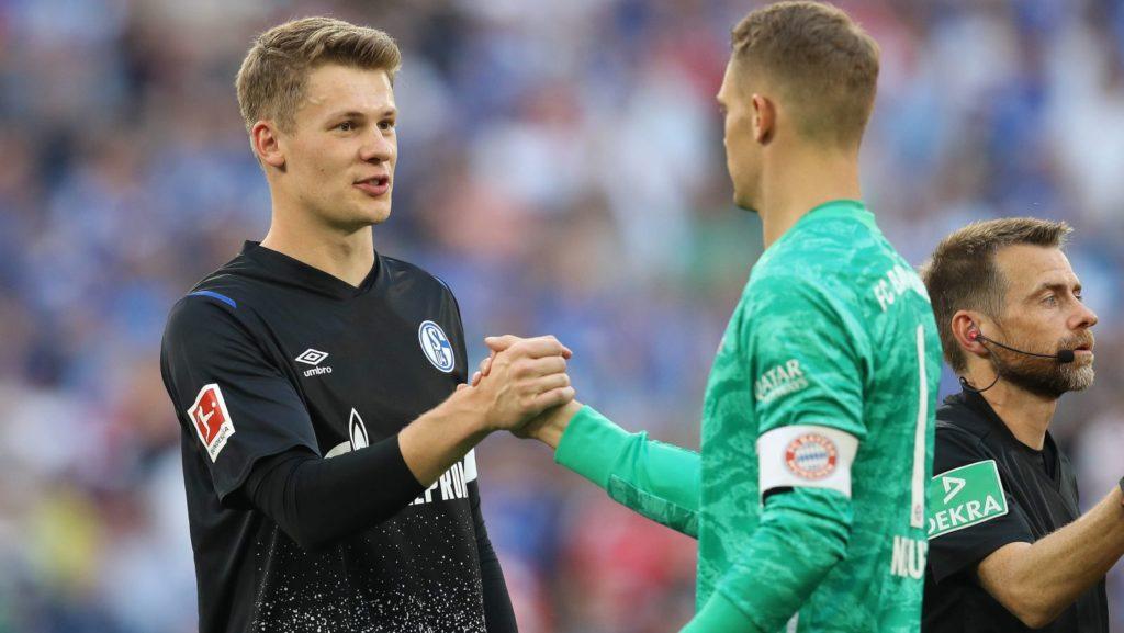 Igazolt a Bayern, megtalálták Neuer utódját | Rangadó