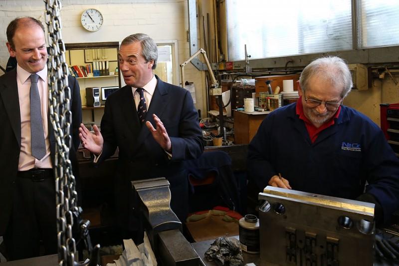 Nigel Farage  (Nigel Farage )