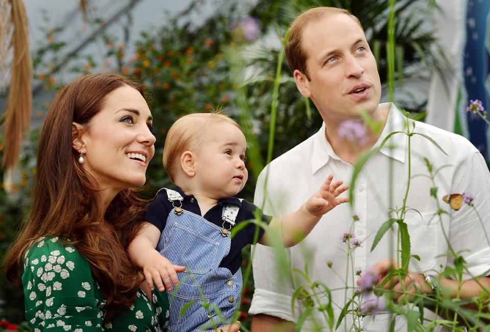 Vilmos herceg, Katalin, György, royal baby, royal family (Vilmos herceg, Katalin, György, royal baby, royal family)