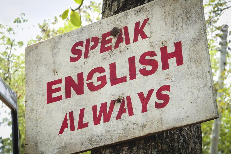angolul beszélni (angolul beszélni)