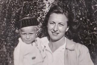 Kapuszta-heaven, nagymama, videó (Array)