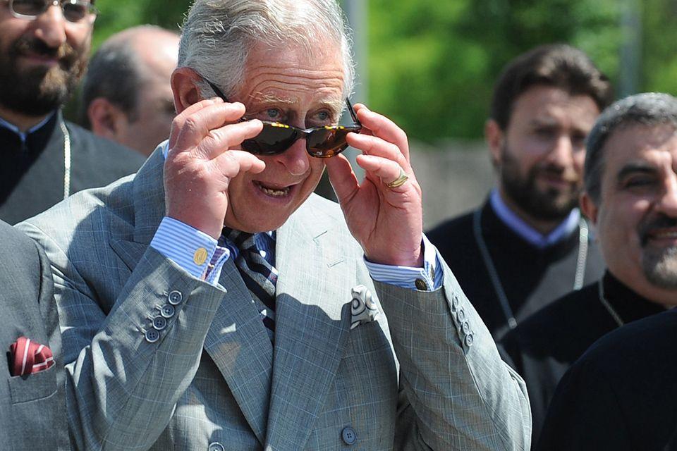 Károly herceg (Array)