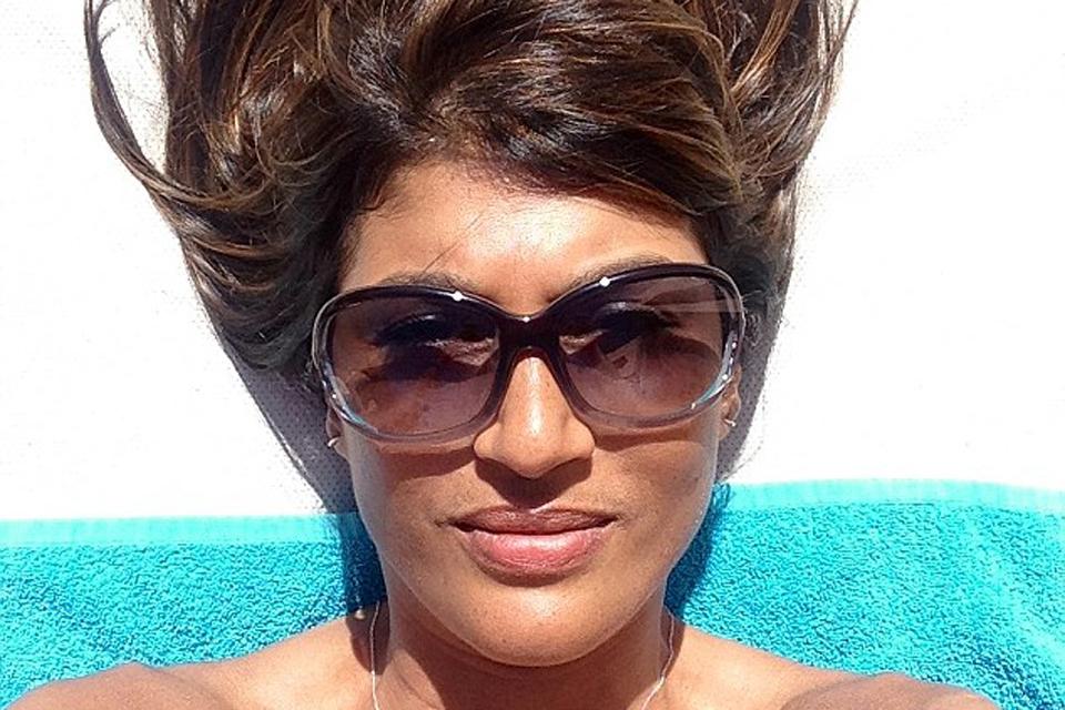 Pamela Jacobs (Array)