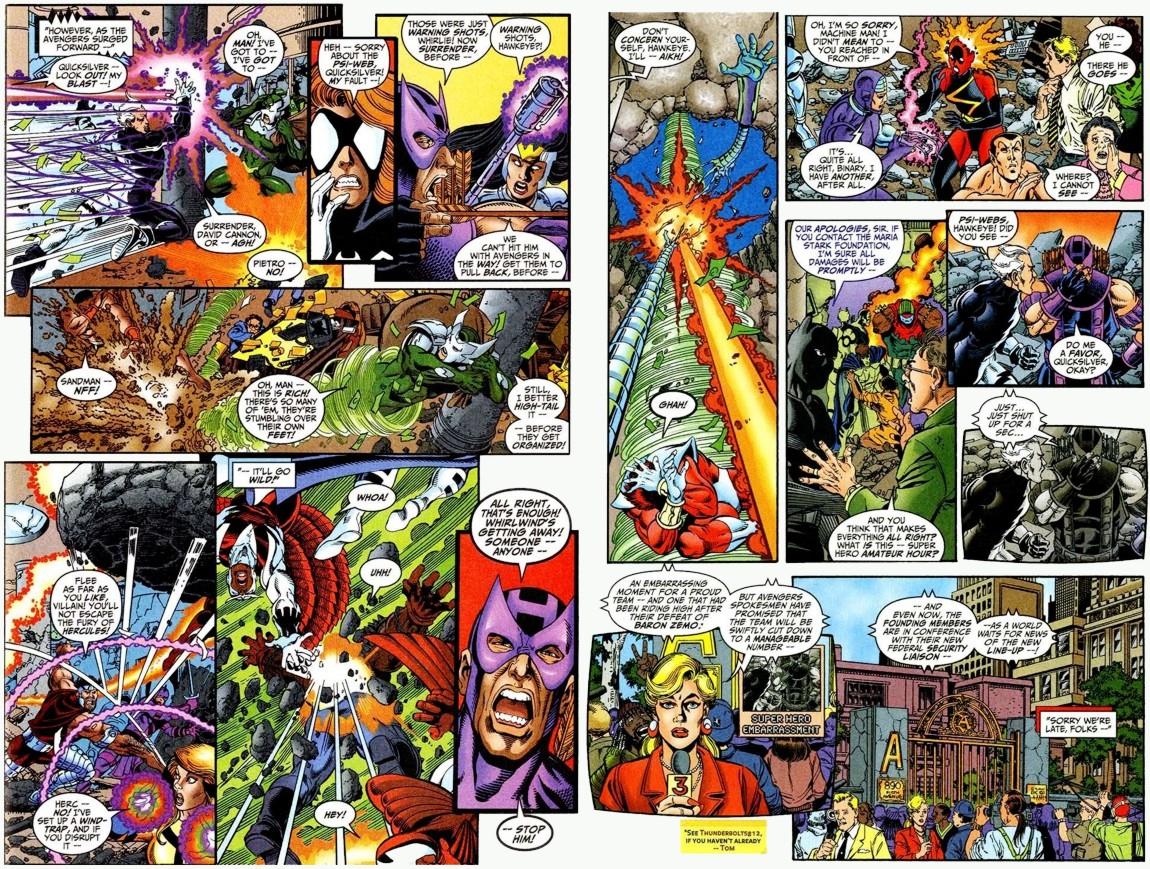 avengers4 too many members