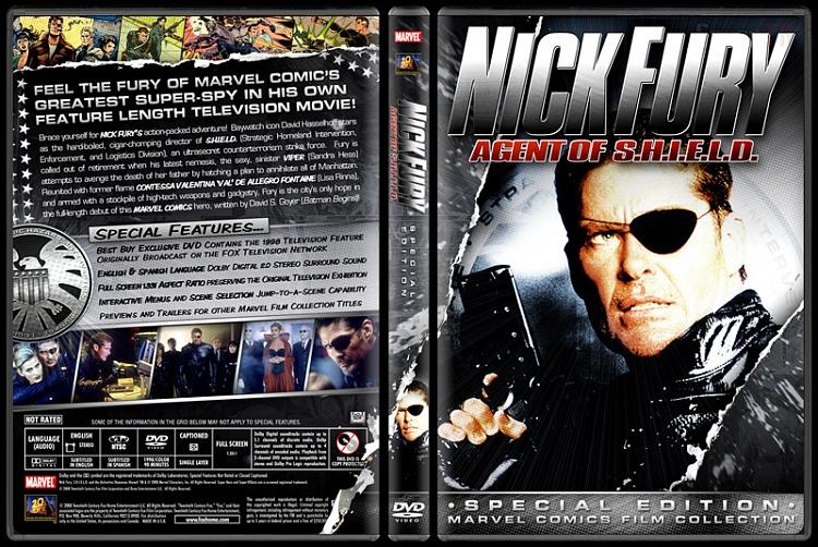 nick_fury_custom_dvd_cvoer_english_1998