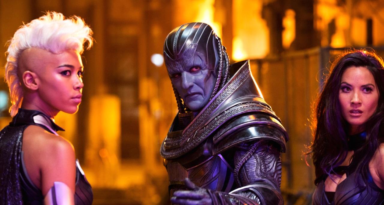 20th Century Fox - X-Men: Apocalypse
