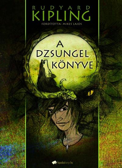 Kipling: A dzsungel könyve