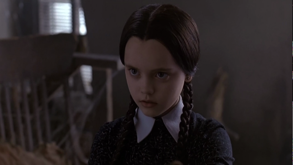 Wednesday-Addams Family 25