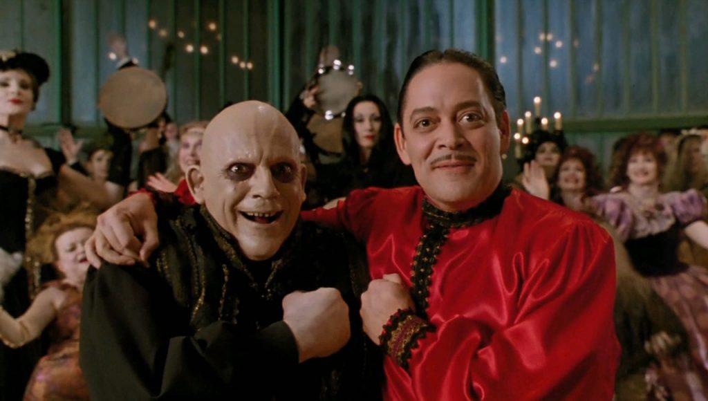Mamushka-Addams Family 25