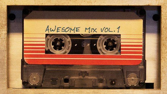 Mix Vol 1.