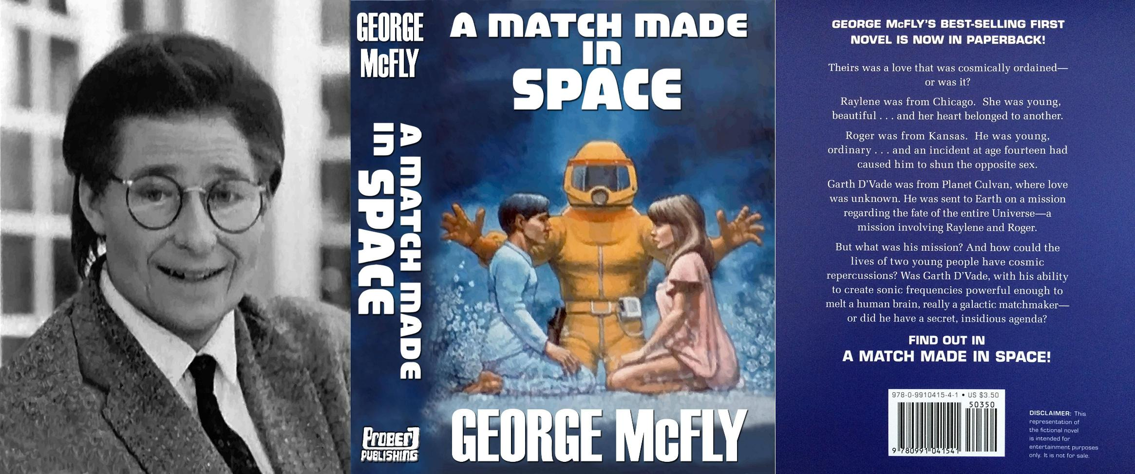 Match Made in Space