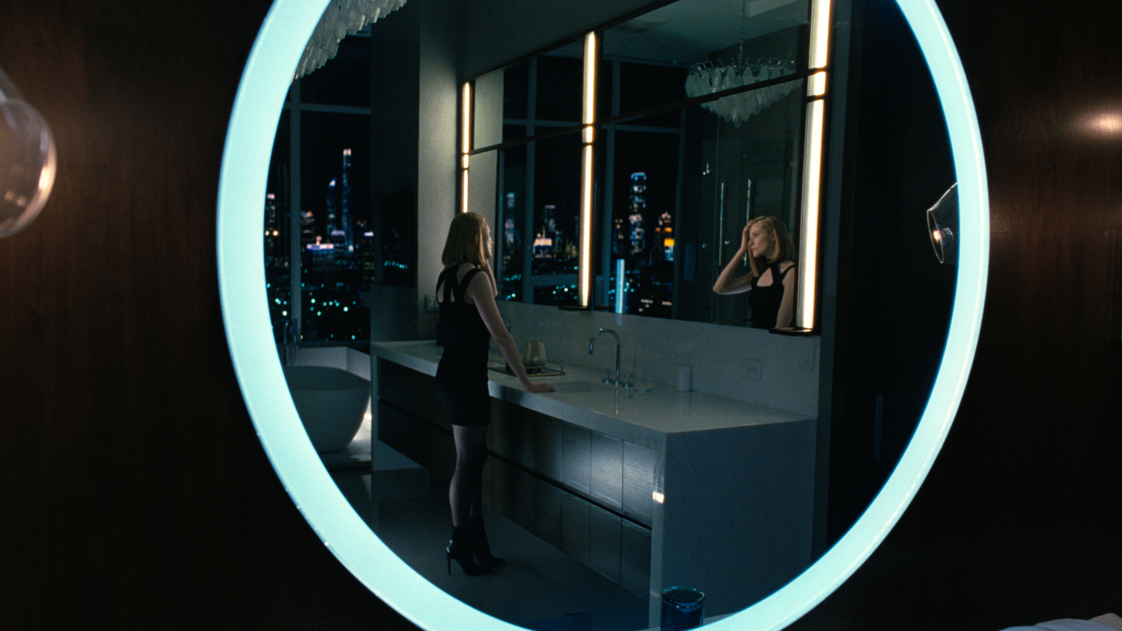 Evan Rachel Wood Westworld harmadik évad