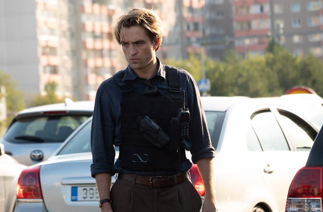 Robert Pattinson, Tenet