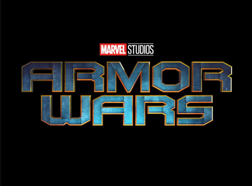 Armore wars logo