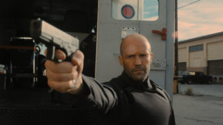Jason Statham stars as H in director Guy Ritchie's WRATH OF MAN, A Metro Goldwyn Mayer Pictures film. Photo credit: Metro Goldwyn Mayer Pictures © 2021 Metro-Goldwyn-Mayer Pictures Inc. All Rights Reserved